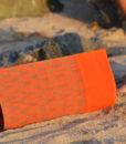 NSA-Bags_Clutches-Ikat-Silk-Clutch_Color-Noise_Orange_02